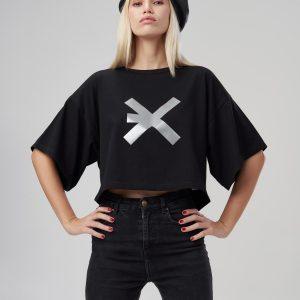 EXE дамска тениска